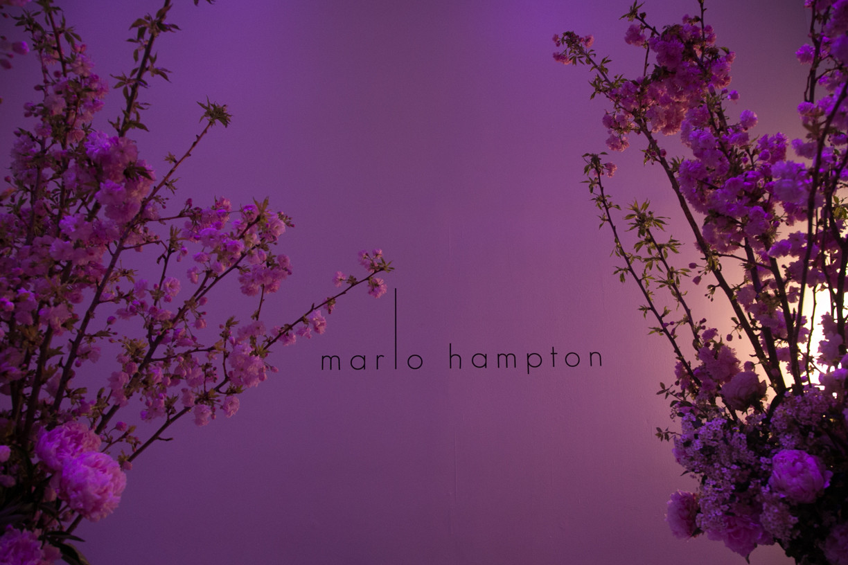 Marlo name flowers